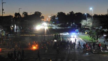 """Vecinos de La Plata: """"Vidal y Garro mienten, no aparecieron nunca durante el apagón"""""""