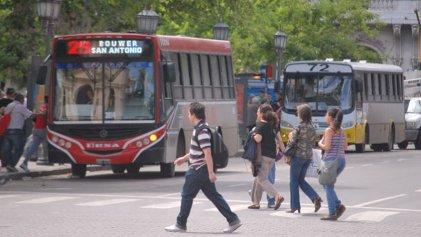 Córdoba: empresarios del transporte amenazan con suspender los boletos sociales