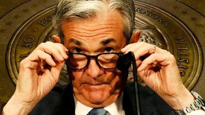 La Fed, con una baja de la tasa que no conformó a nadie
