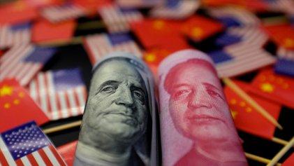 China estabiliza el yuan y EE.UU. pretende seguir con las negociaciones