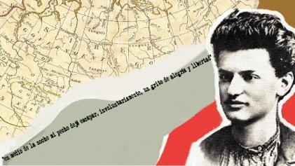Trotsky y las fugas de las cárceles zaristas
