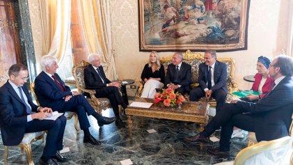 Mattarella consulta a los partidos: entre el voto inmediato y la hipótesis del Gobierno PD-M5S