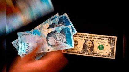 Venezuela: disparada incontrolable del dólar hace estragos en las familias obreras y populares
