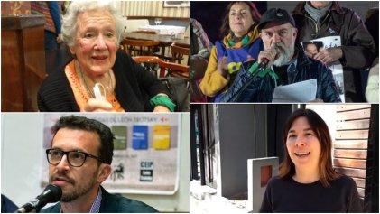Múltiples saludos y amplio reconocimiento a La Izquierda Diario en su quinto aniversario