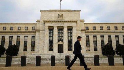 La Fed inyectó U$S 53.000 millones en el sistema financiero