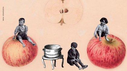 Niñez y pobreza