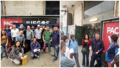 Solidaridad con activistas de la UOM perseguidos por la empresa Metalsa Argentina S.A.