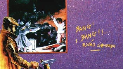 Bang Bang, estás liquidado: treinta años del disco más rockero de Los Redondos