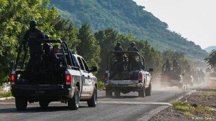 Día violento en México: 15 muertos en enfrentamiento entre militares y civiles en Guerrero