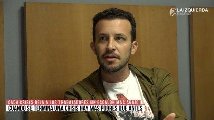 """[Video] Bercovich sobre el FMI: """"En Ecuador lo que se vio es Argentina en cámara rápida"""""""