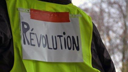 [Francia] Las huelgas salvajes o el espíritu de los Chalecos Amarillos en el movimiento obrero