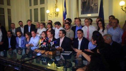 Chile: claves del acuerdo constituyente con el que buscan preservar la herencia pinochetista
