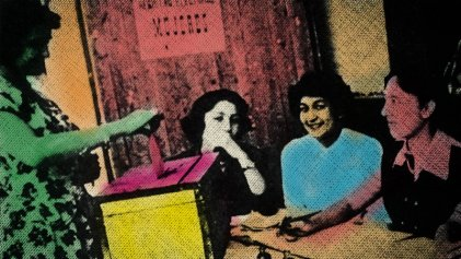 Hace 68 años votaron por primera vez las mujeres en Argentina