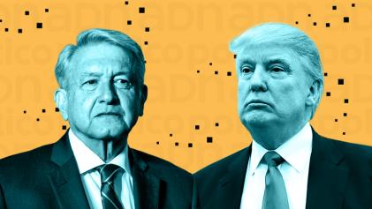 AMLO y Trump: de amenazas, negociaciones y nuevos acuerdos