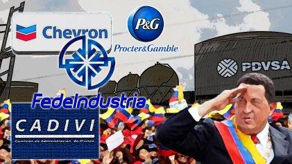 """[Venezuela] El chavismo, otra promesa de """"desarrollo nacional"""" frustrada"""