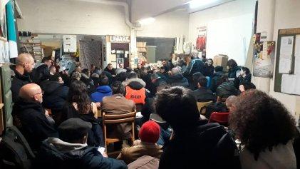 Francia | Coordinación RATP-SNCF: tras 50 días, balances y estrategia para continuar la huelga