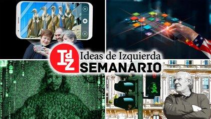 """En IdZ: deuda, decadencia y atraso; secretos del """"milagro"""" portugués; la pelea del 5G, y más"""