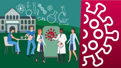 Coronavirus y universidades: ¿qué rol pueden jugar frente a la crisis sanitaria?