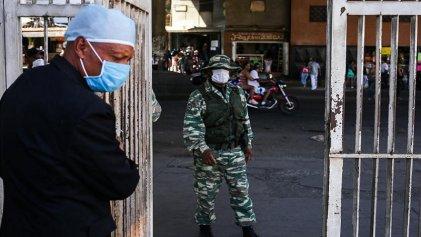 Venezuela: necesitamos medidas extraordinarias que no profundicen la catástrofe que ya vivimos