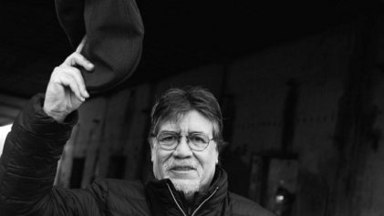 Murió Luis Sepúlveda: el artista chileno fue víctima del Covid-19