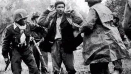 La masacre de Argelia