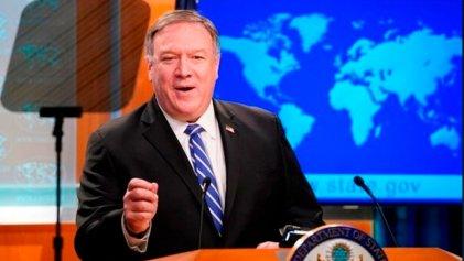 """EE. UU. amenaza con usar """"todos los medios"""" para repatriar mercenarios que incursionaron en Venezuela"""