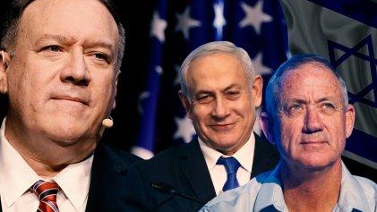 """Netanyahu vuelve a ser primer ministro en un Gobierno de """"dos cabezas"""""""