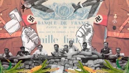 La lucha del trotskismo contra el nazismo en la Segunda Guerra Mundial: el caso francés
