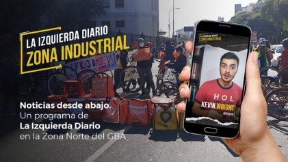 [Zona Industrial] ¿Qué es la red de trabajadores precarizados e informales?