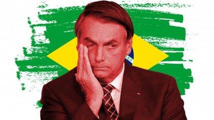 Escalofriantes cifras: Brasil superó el millón de casos de Covid-19
