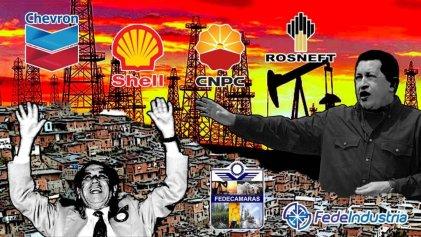 [Dossier] Rentismo, capitalismo dependiente, chavismo y revolución permanente