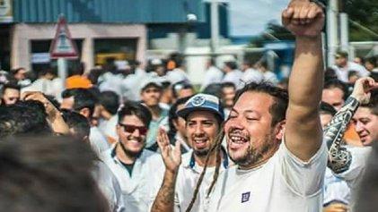 El reclamo por la libertad de Sebastián Romero llegó a la Legislatura y el Deliberante de Neuquén