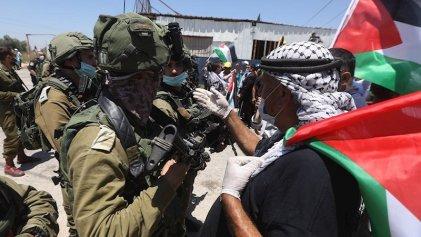 Proyecto del FIT para derogar ley porteña que iguala antisemitismo con críticas al Estado de Israel