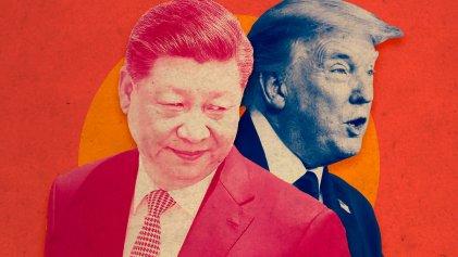 China y el poder de EE. UU.