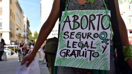 La criminalización no previene los abortos, los hace más inseguros