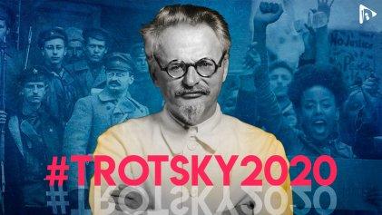 Ciclo de actividades a 80 años del asesinato de León Trotsky