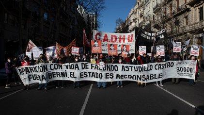 Jueves: movilización contra el gatillo fácil y por justicia por Facundo Castro