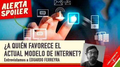 Del debate por TikTok al decreto del Gobierno: ¿modelos de internet a favor de quién?