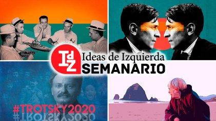 En IdZ: sobre Harvey y el imperialismo hoy; protestas y elecciones en EE. UU.; Mariátegui, una guía, y más