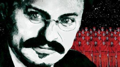 Trotsky en Kazan: Una batalla decisiva para la defensa de la revolución