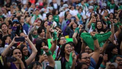 Newsletter No somos una hermandad: Marea latinoamericana