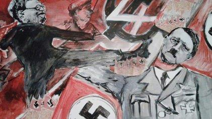 La lucha contra el fascismo en Alemania: una guía para tiempos sinuosos