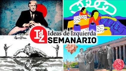 En IdZ: imperialismo ¿hacia el caos sistémico?; violencia y autoritarismo en Colombia; 51 años del segundo Rosariazo, y más