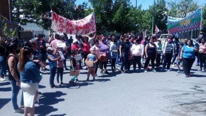 Avanza la judicialización contra el derecho a la vivienda en Río Negro