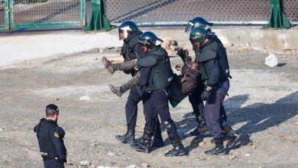 El Gobierno de PSOE-UP seguirá devolviendo inmigrantes con el aval de la justicia