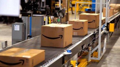 Espionaje en Amazon: agentes infiltrados para vigilar a trabajadores y sindicatos