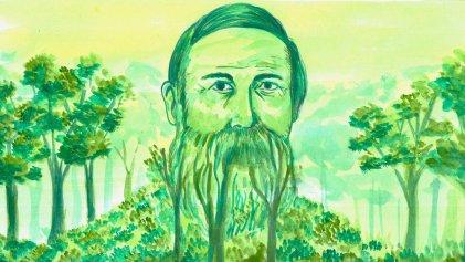 Engels y la dialéctica de la naturaleza en el Antropoceno