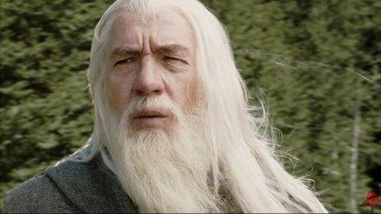 ¿Así o más ridículo?: abogado celeste citó a Gandalf para oponerse al aborto legal