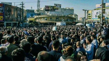 Policía del Kurdistán iraquí asesina a ocho trabajadores en protesta por salario