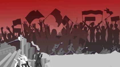 El método marxista y la actualidad de la época de crisis, guerras y revoluciones
